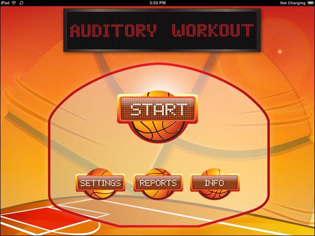 Auditory Workout App Review - Speech Room News