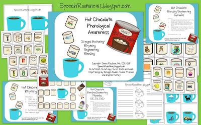 chocolate speech ideas