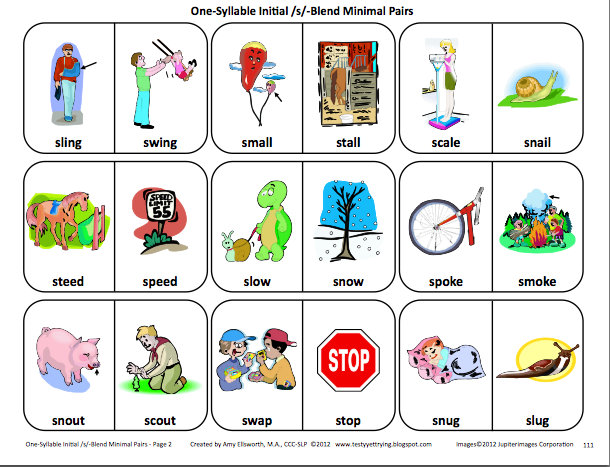 photograph regarding Articulation Printable Worksheets identified as Engine-Speech Articulation Treatment Packets Assessment Giveaways