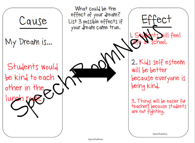 All Worksheets Cause And Effect Worksheets For Middle School – Cause and Effect Worksheets Middle School