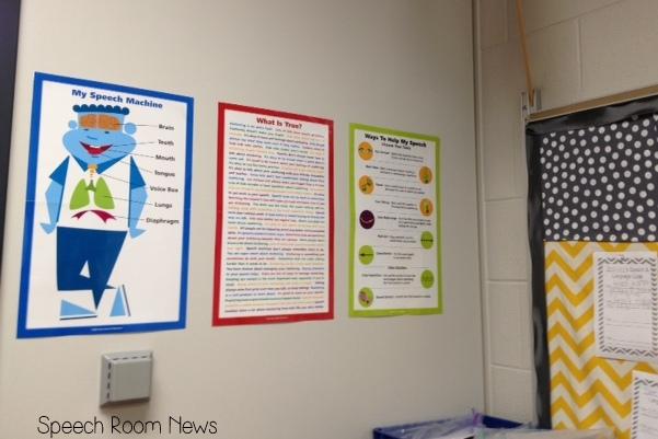 Speech room decorating speech room news for Office design language