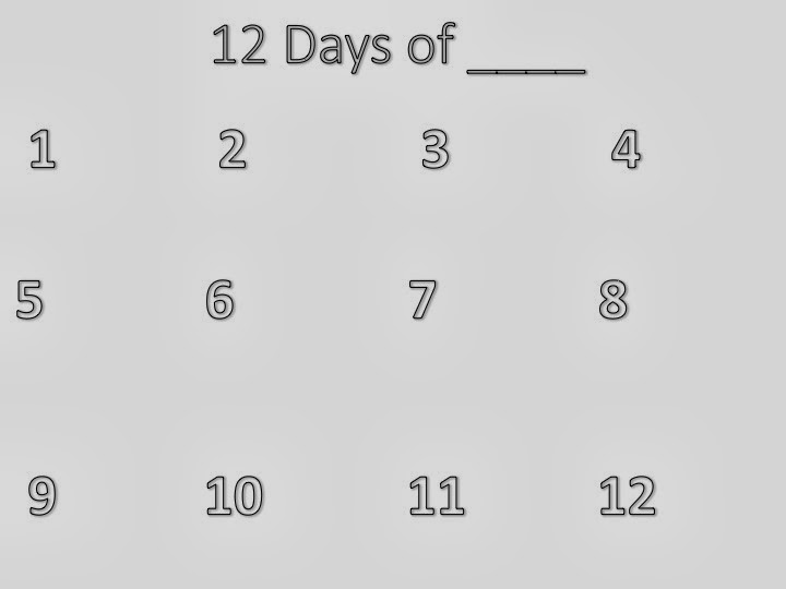 12 Days of Articulation: {FREEBIE Christmas Craftivity} - Speech ...