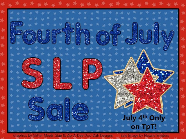 The Fourth of July!!!! {a sale-abration}