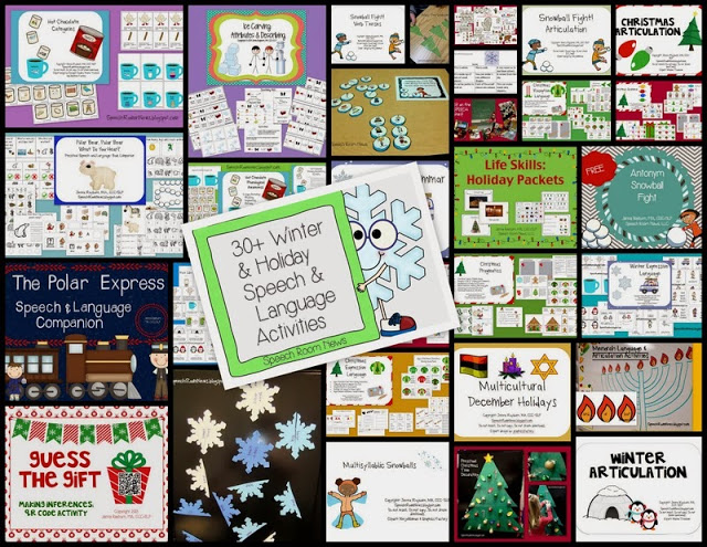 2013 Holiday and Winter Activities Round Up