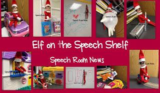 Elf on the Speech Shelf (2)