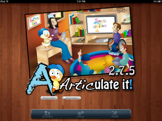 Articulate It App Review and Giveaway