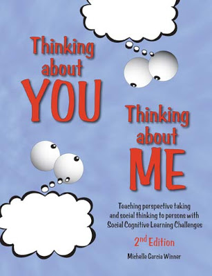 Thinking About You, Thinking About Me {Social Thinking Review}