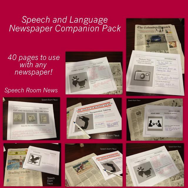 Newspaper Companion