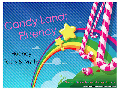 CandyLand Fluency