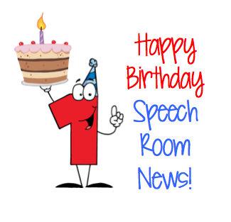 A Very Bloggy Birthday!
