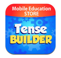 Tense Builder {review & giveaway}