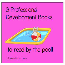 Summer Professional Development List