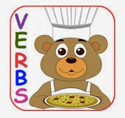 Fun with Verbs {app review & giveaway}