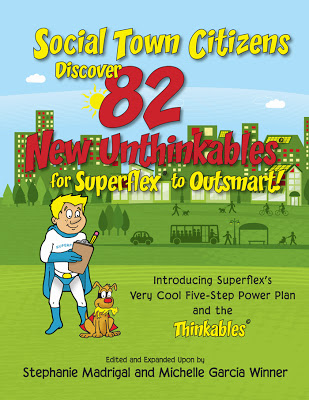 Superflex Takes on Glassman & Brain Eater, 82 New Unthinkables {Product Reviews}