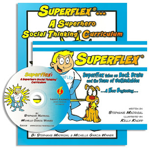 Superflex Curriculum {Social Thinking Review}