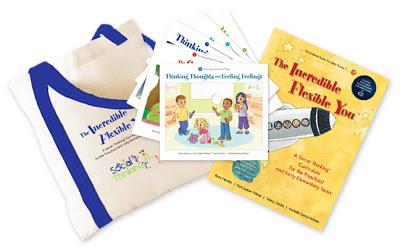 The Incredible Flexible You: Preschool Social Curriculum