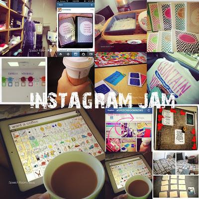 Instagram Jam {two}