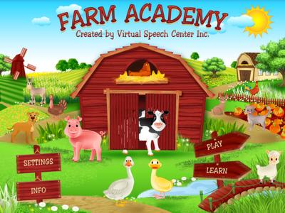 Farm Academy {app review}