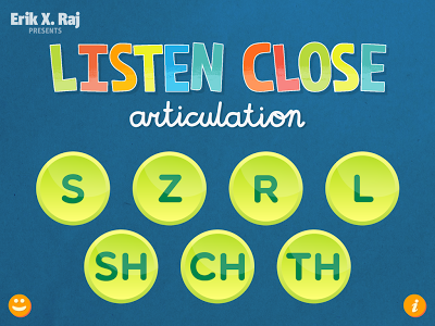 LIsten Close {App Review + Giveaway}