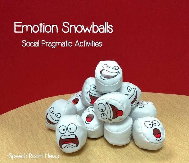 Snowball Emotions