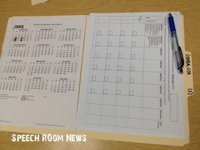 SLP 101: Working Folders