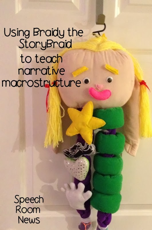Braidy, the StoryBraid: Product Review