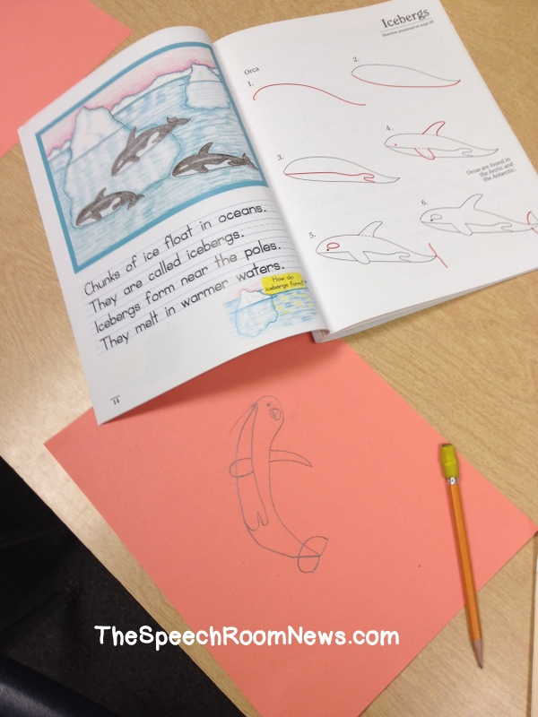 Draw, Write, Artic: Articulation Activities for Groups