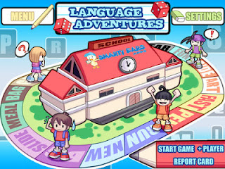 Language Adventures Review & Giveaway!
