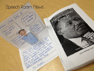 Reading and Graphic organizers for Articulation