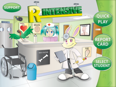 R Intensive {App Review & Giveaway}