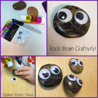Rock Brain Craft!