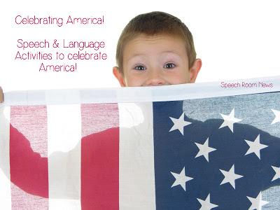 Celebrating America!