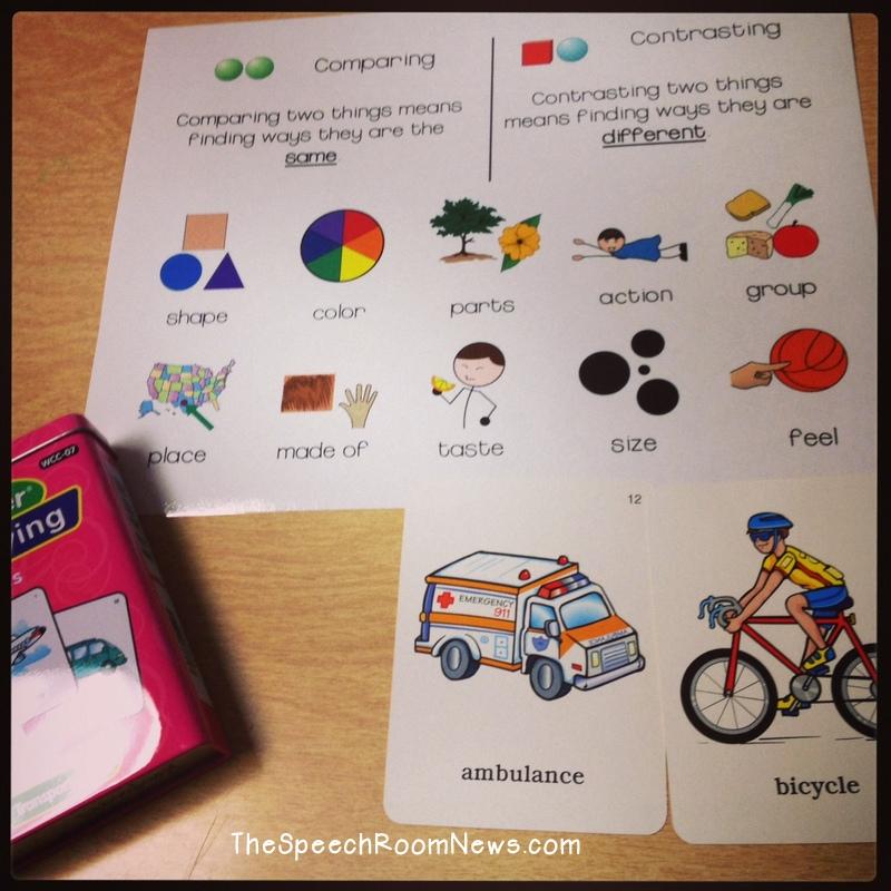 Visuals for Vocabulary Instruction