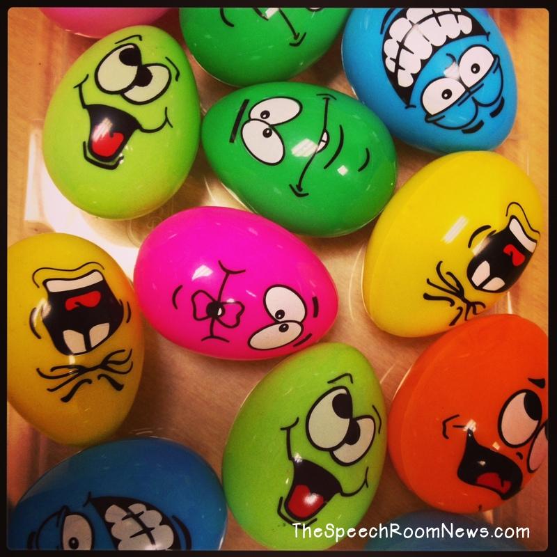 Eggy Easter Activities