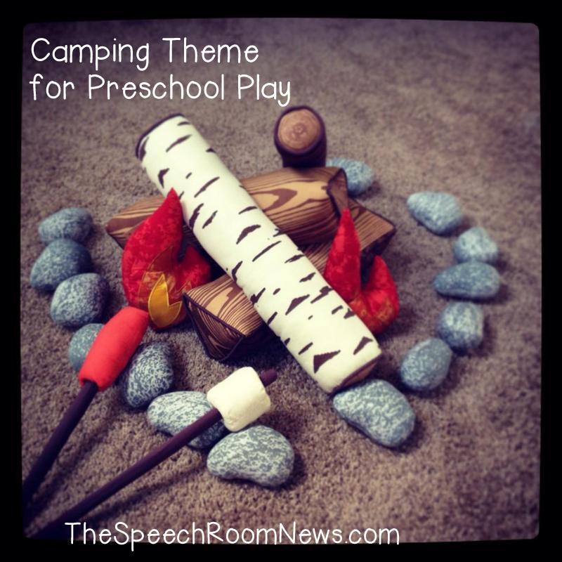 Campfire Speech