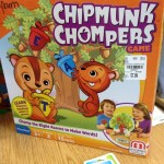 Chipmunk Chompers: Favorite Therapy Find