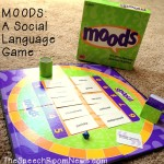Moods: Social Language Game