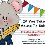 Take a Mouse to Speech
