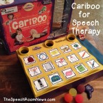 Cariboo For Speech Therapy