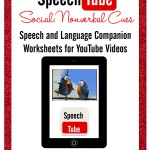 Speech Tube: Nonverbal Social Skills
