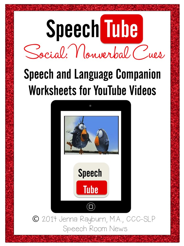 Speech Tube: Nonverbal Social Skills