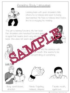 Speech Tube: Nonverbal from Speech Room News