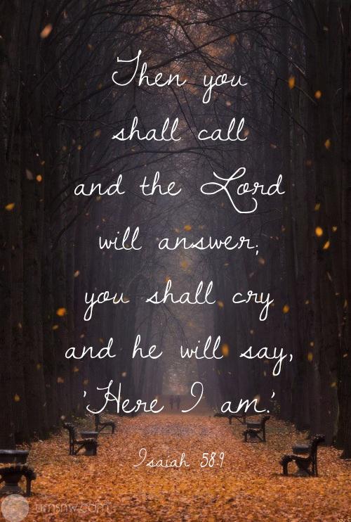 comforting-bible-verses-isaiah-58-9