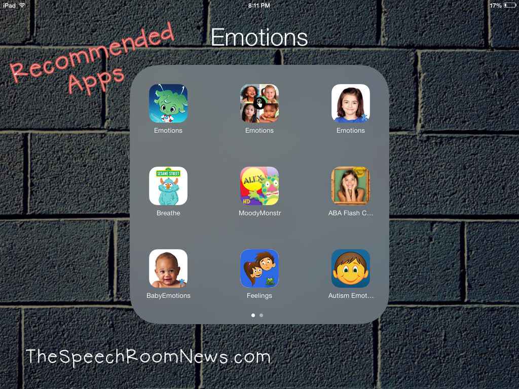 Emotions Apps