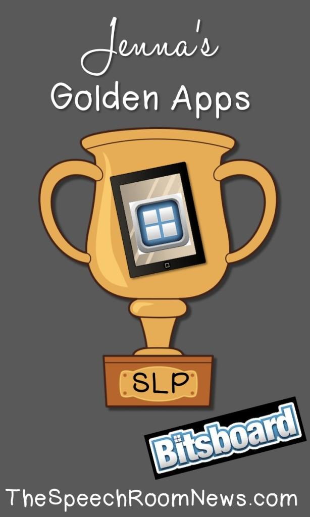 Golden Apps: Bitsboard (FREE)