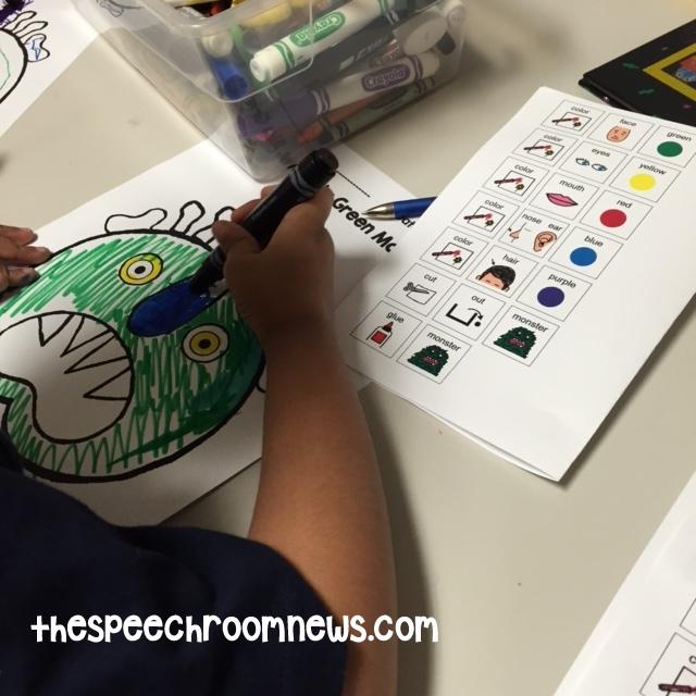 Big Green Monster by Speech Room News
