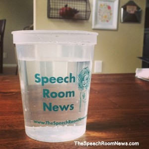 Speech Room News at ASHA