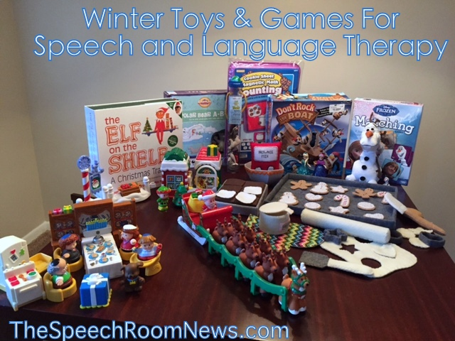 toys to help with speech therapy While there are many different types of toys available for children, it is common for parents to want to choose toys that help their children build their speech and language abilities with all the different types of children's toys available on the market, it is easy for parents to feel overwhelmed when it comes to determining which toys best.