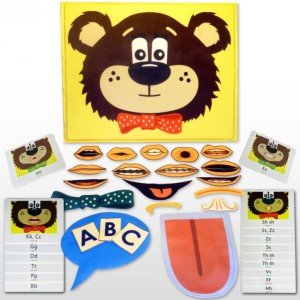 Teddy Talker Product Review from Speech Room News