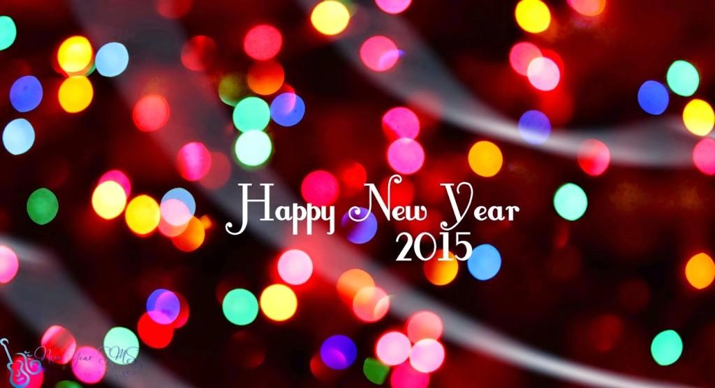 Instagram Jam: Happy New Year